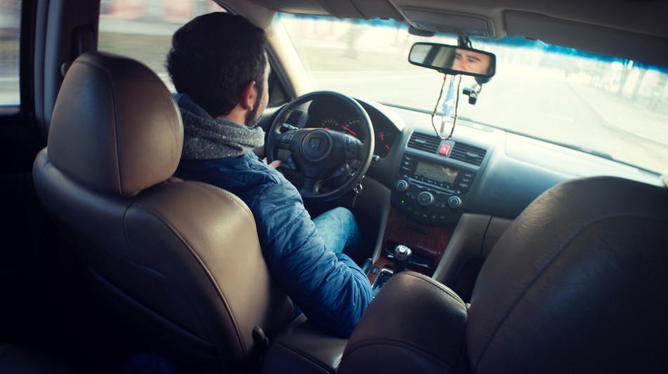 adult car -drive